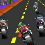 Rapid Motorcycle