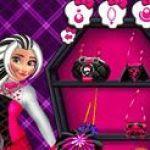 Các nàng công chúa Monster High