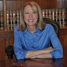 Attorney Helen Holcomb