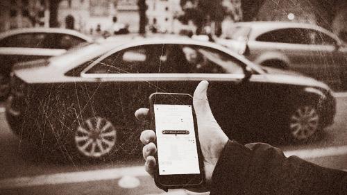 """""""Proibir o Uber é retrocesso"""""""
