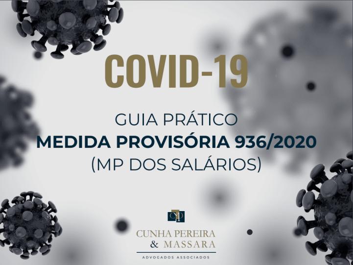 Guia Prático  - COVID-19 e Direito Trabalhista