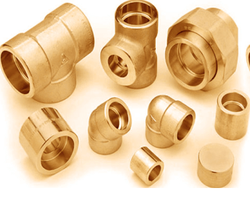 Image result for copper forged fittings