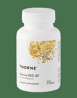 Thorne Research Merive 50 SF 60 capsules