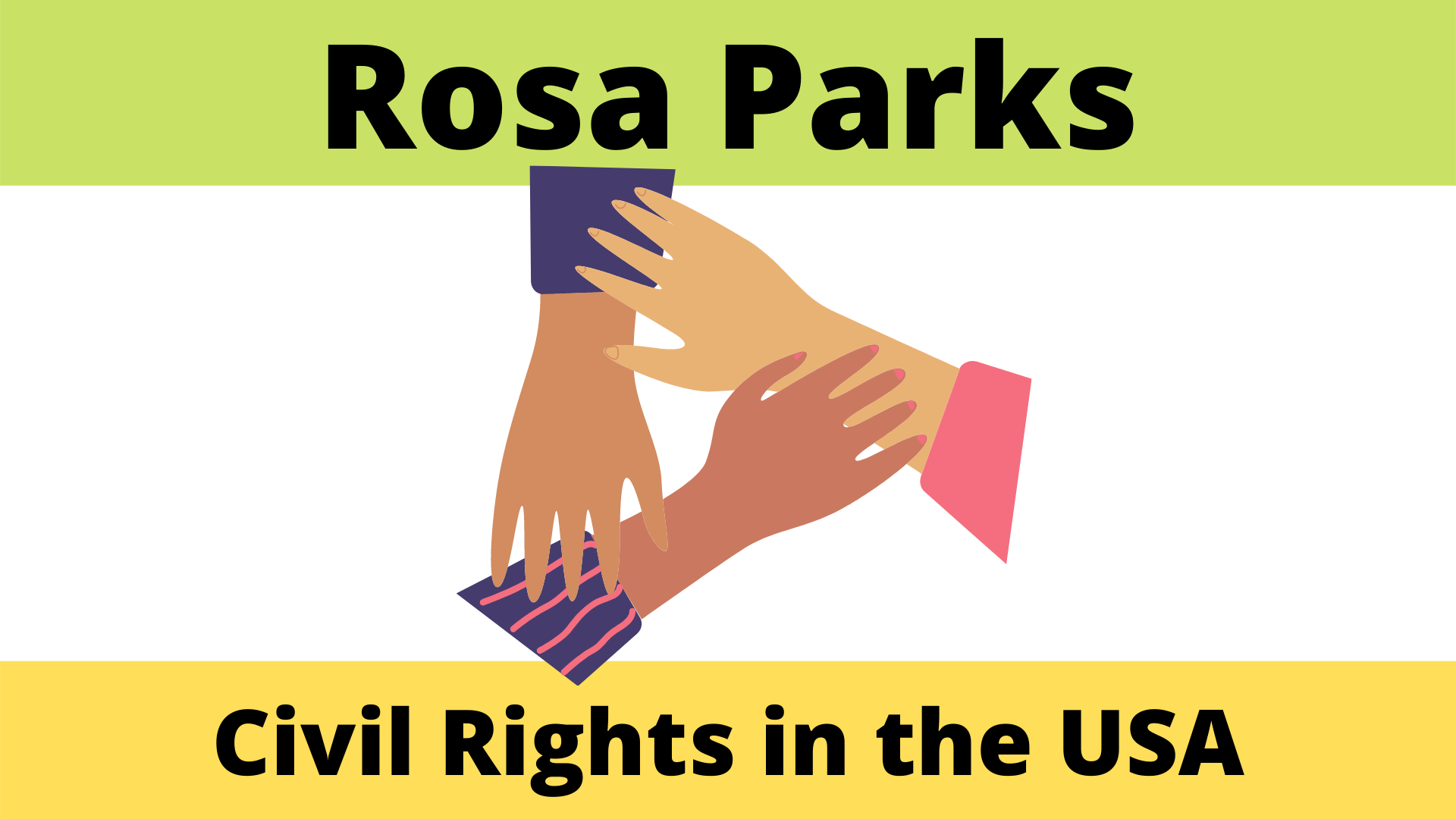 Rosa Parks Inquiry Based Lesson Lesson Plan Amp Student
