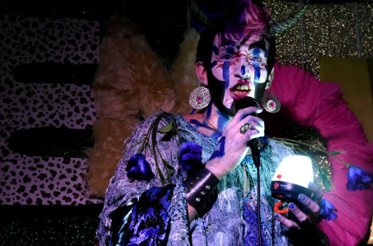 Queer Faith, the radical chimera