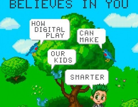 Smart video games can assess kids better than standardized tests, a new book says
