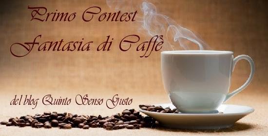 Contest Fantasia di Caffè