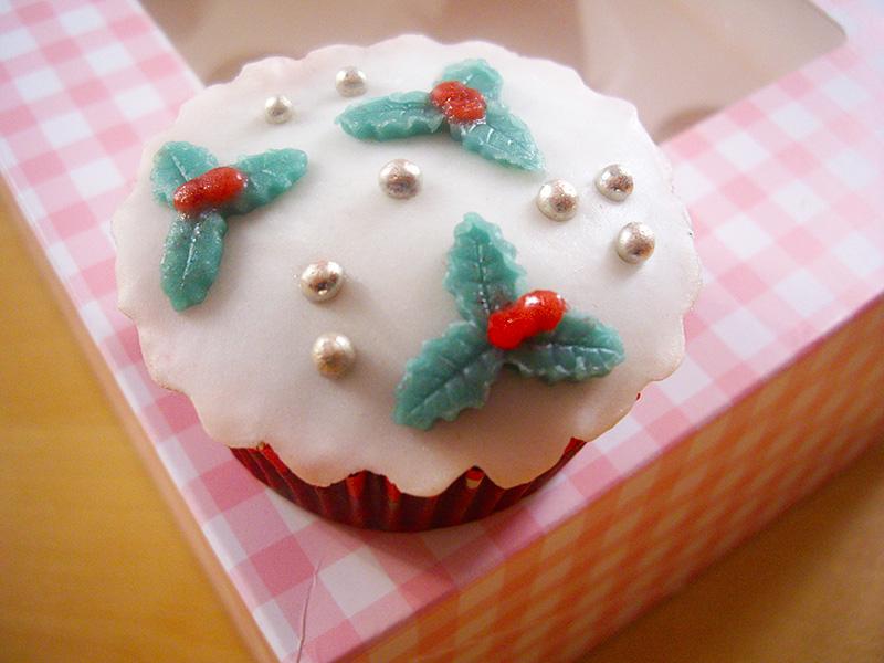 Cupcake Agrifogli Ary