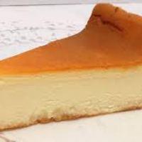 New York cheesecake, semplificata.