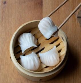 Dumplings para el restaurante KohLanta (A Coruña)