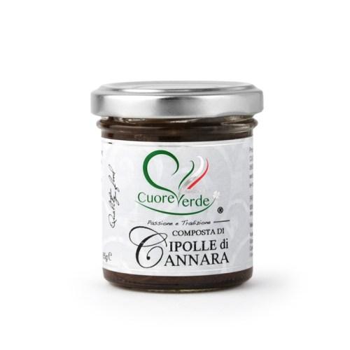Composta Cipolle di CANNARA