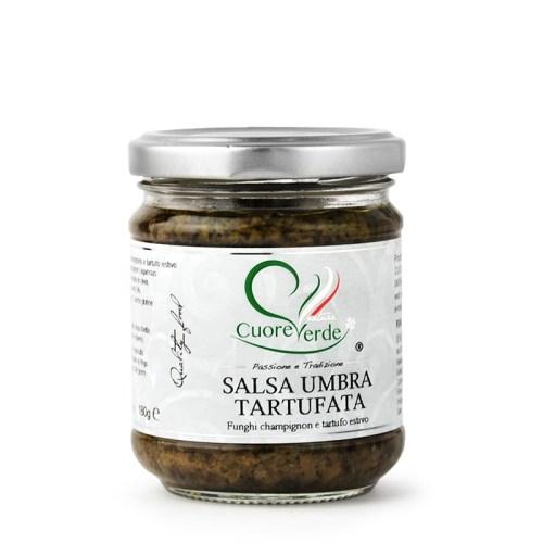 Salsa-Umbra-Tartufata