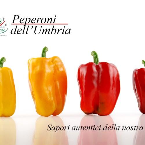 peperoni dell'Umbria