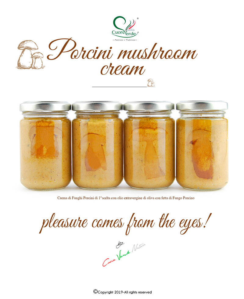 Porcini-Mushrooms