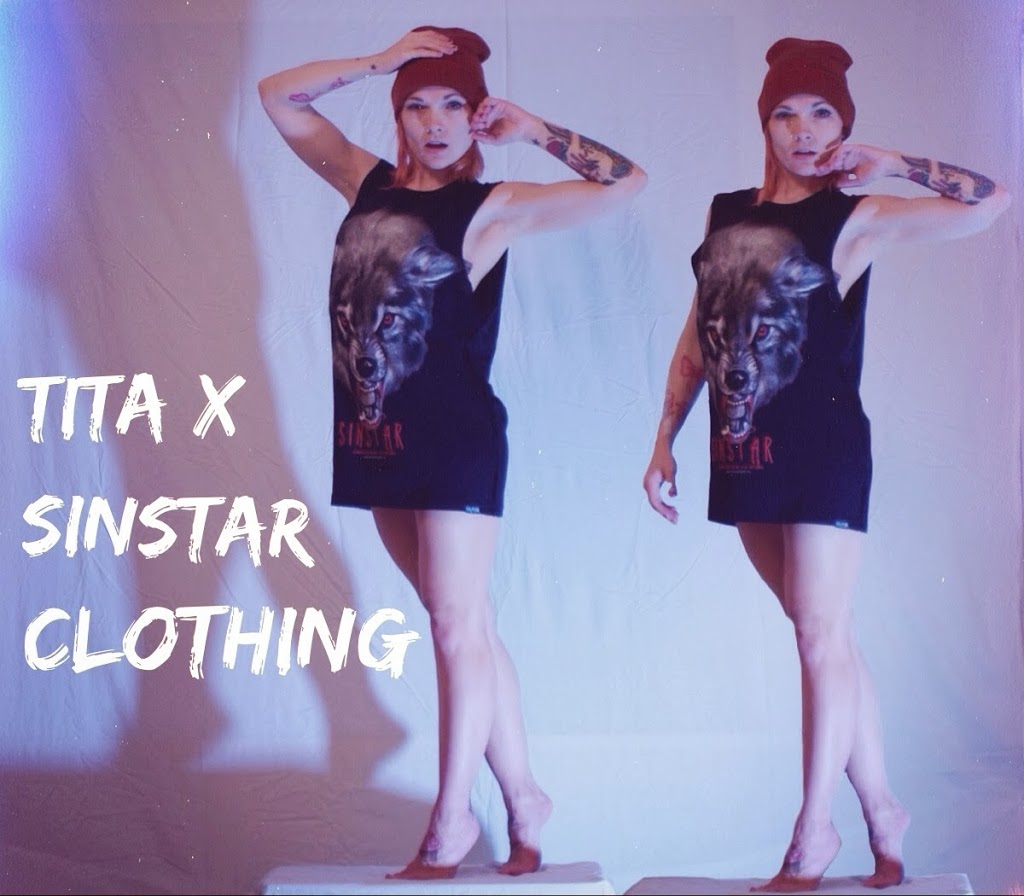 Tita Tuesday – Sinstar Clothing