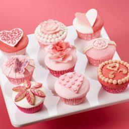 valentinesdaycupcakeplatter