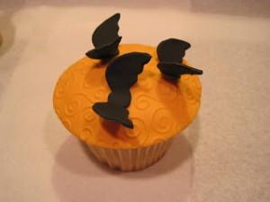 Halloween Cupcake Unedited