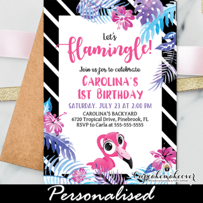 flamingo archives cupcakemakeover
