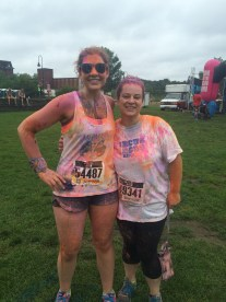 2016 Color Me Rad (5K)