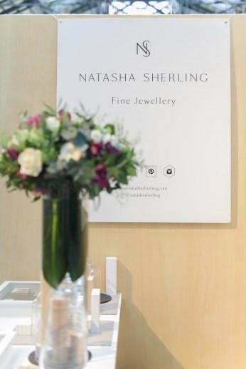 Natasha Sherling