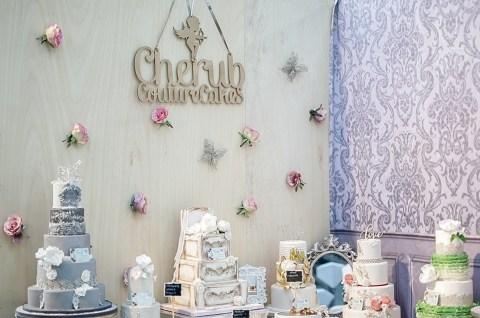 Cherub Couture Cakes