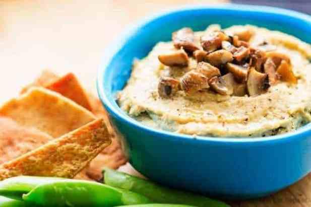How Do You Like Your Hummus?