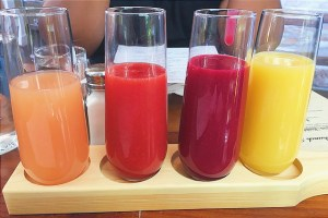 Juices for Mimosas
