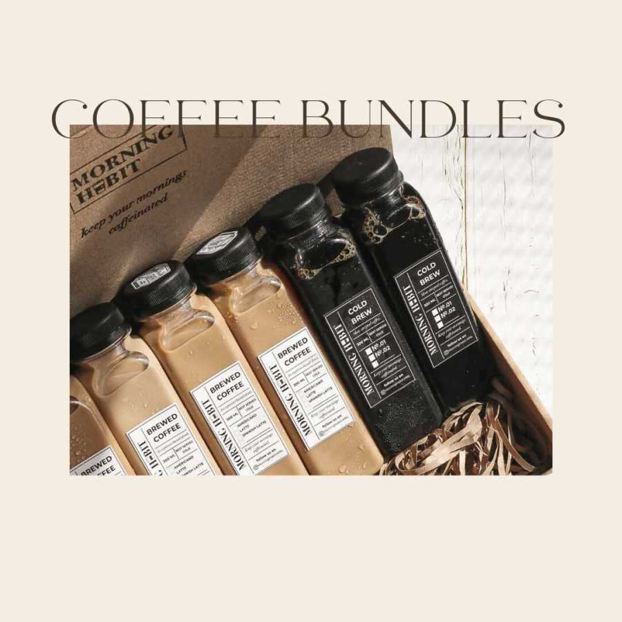 Coffee Bundles