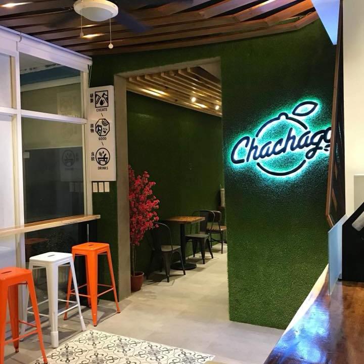 chachago philippines branch