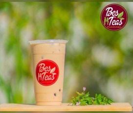 Bes Teas –  Sta. Lucia East Grand Mall Branch