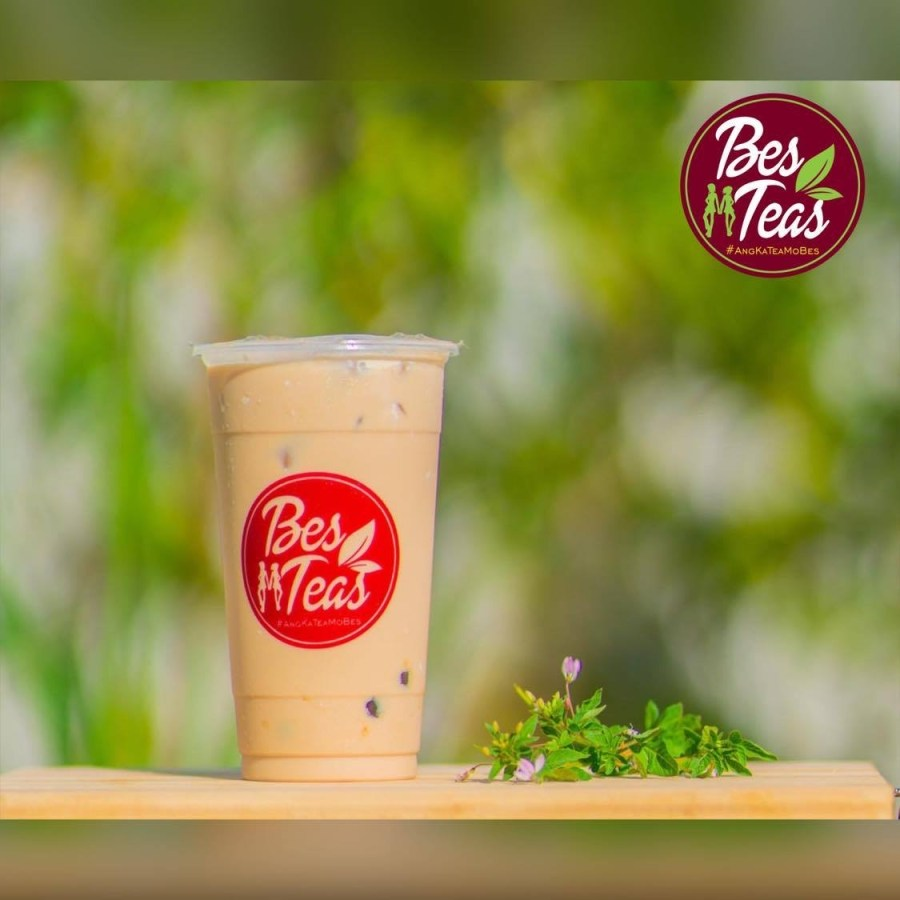 Bes Teas Pantok Binangonan Rizal Best seller okinawa milk tea