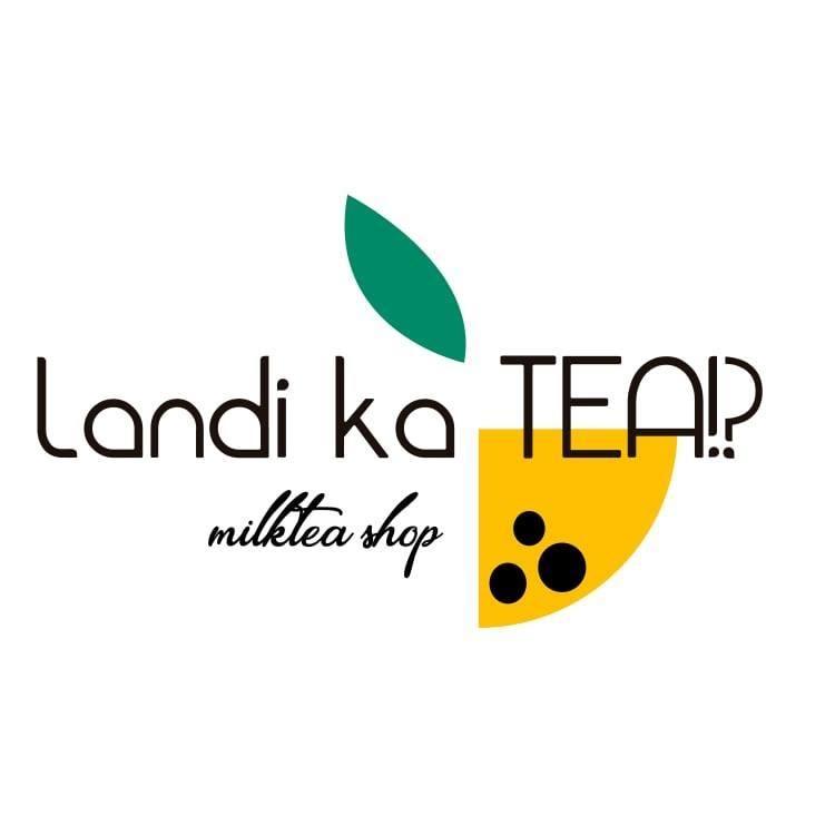 Landi ka TEA Milk Tea Shop