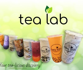 Tea Lab – Talaba 3 Branch