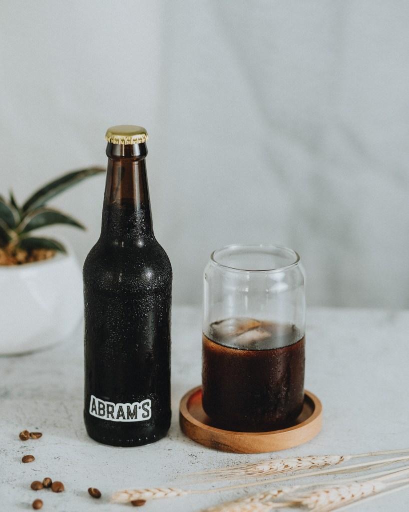 Abram's Cold Brew