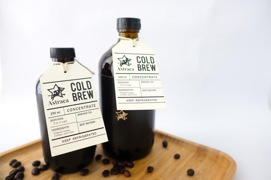 Astraea Cold Brew Best sellers