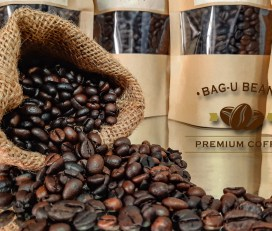 Bag-U Beans Premium Coffee