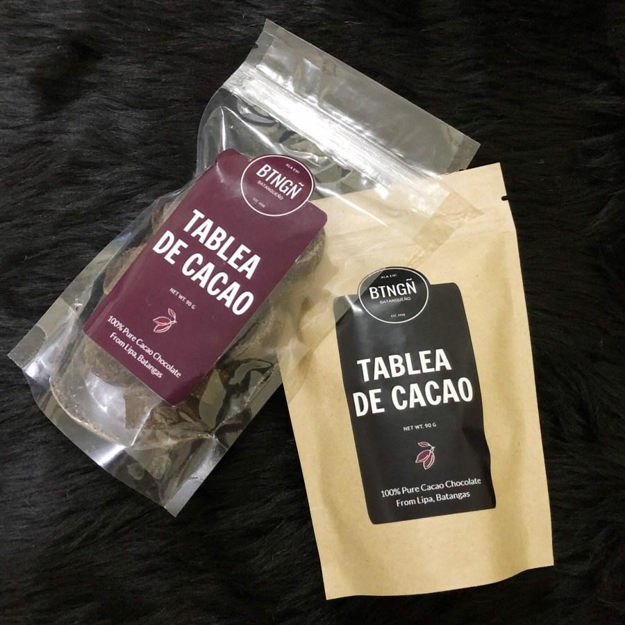 Barako Batangueño Coffee