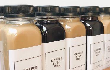 Coffee Rush MNL
