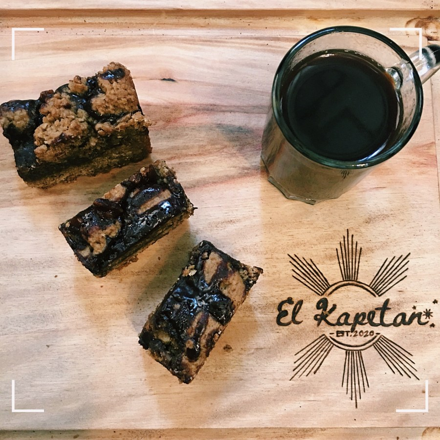 El Kapetan Coffee Trading Black Coffee