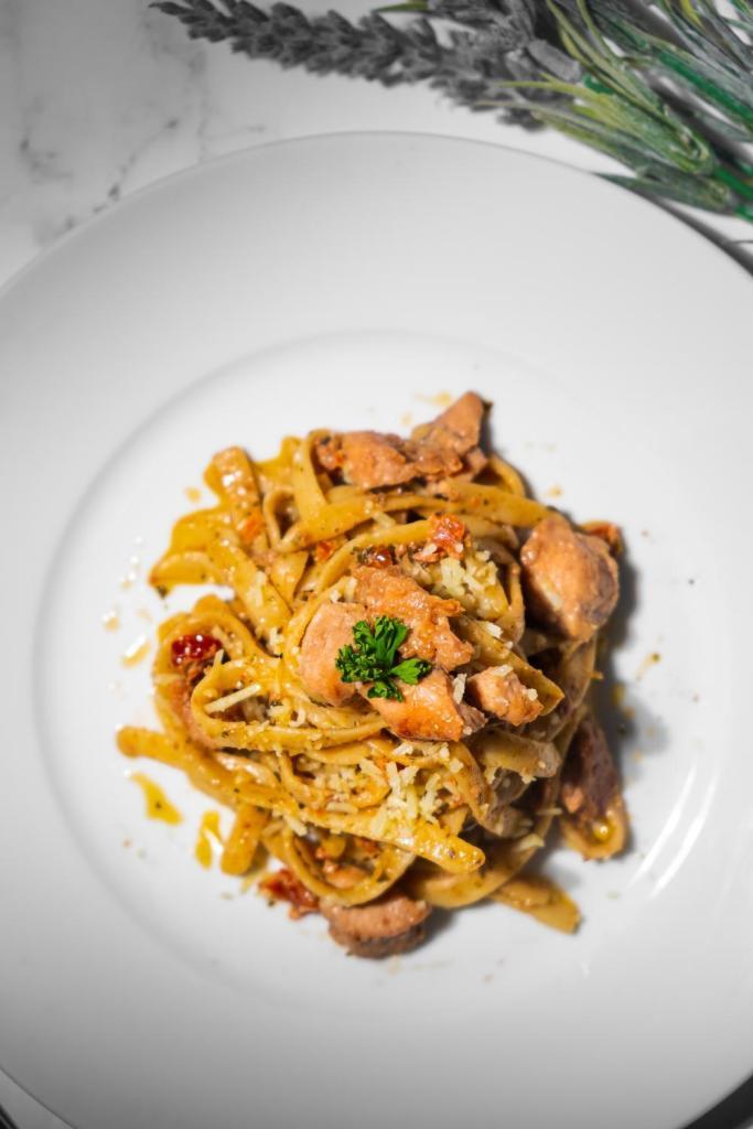 Grace & Grind Best selling pasta