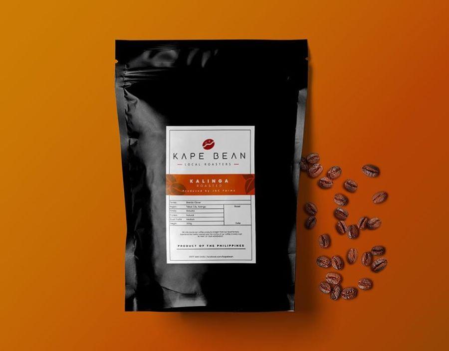 Kape Bean Coffee Beans