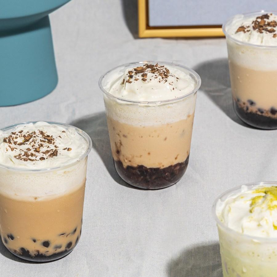 11:11 Philippines Milk Tea Series