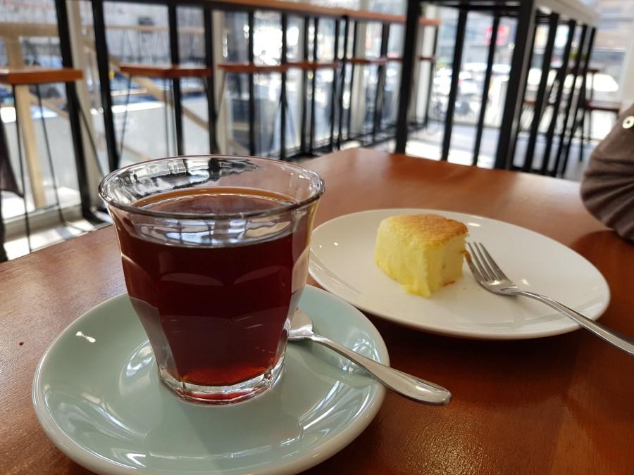 Cube Coffee Quezon City