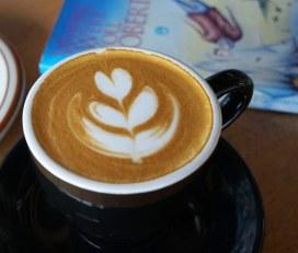 Curious Coffee Co.