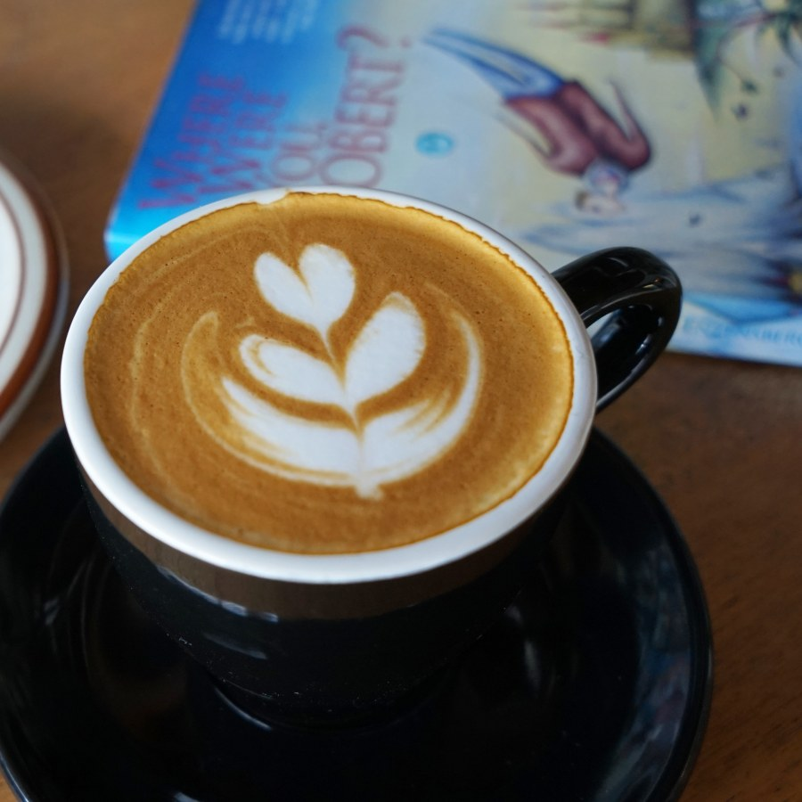 Curious Coffee Co. Best seller