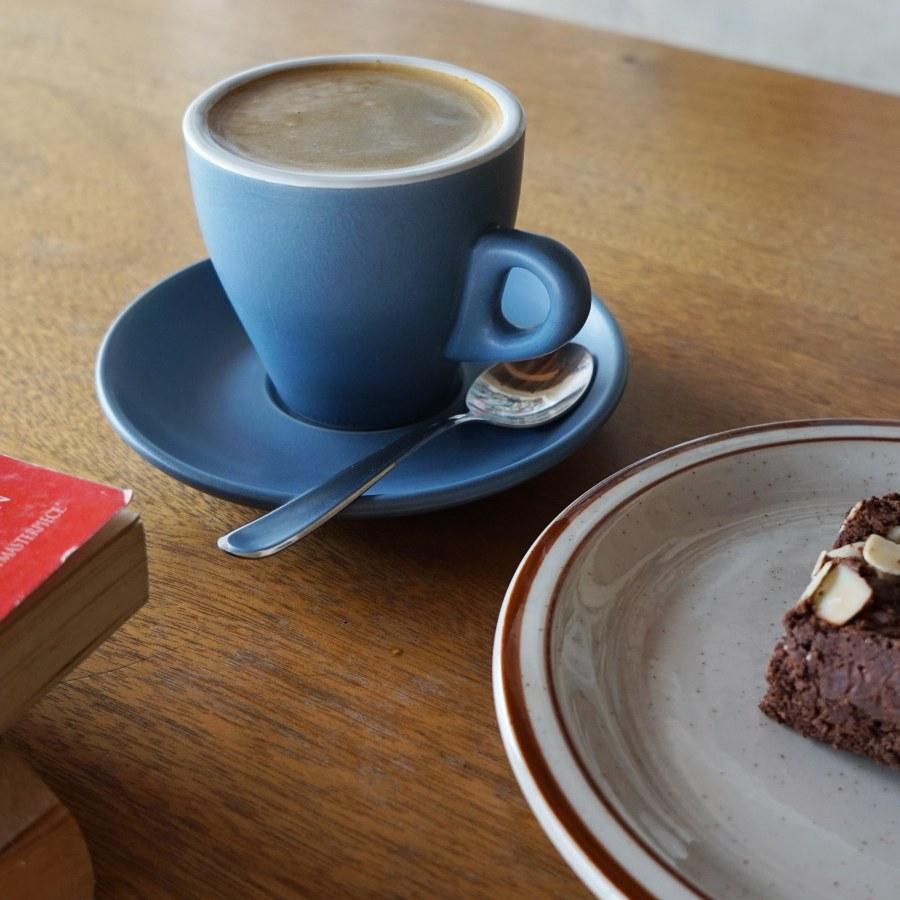 Curious Coffee Co. Las Pinas City