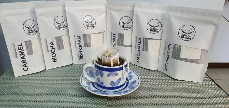 MixCha Manila Coffee