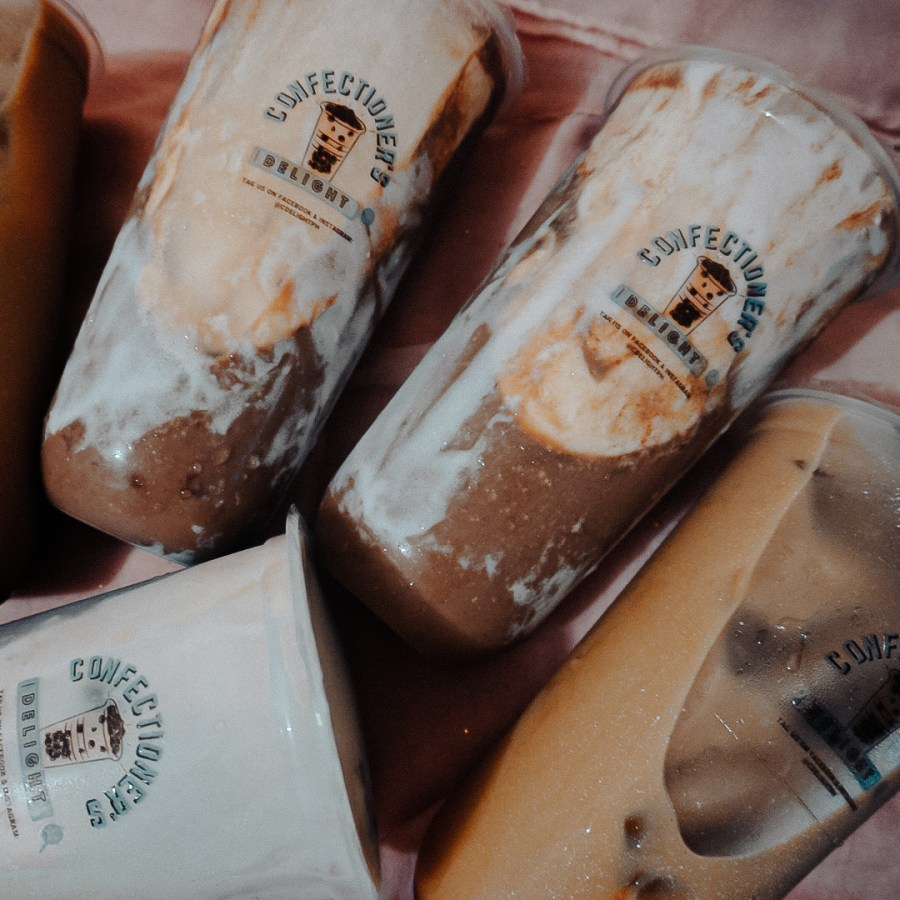 Confectioner's Delight