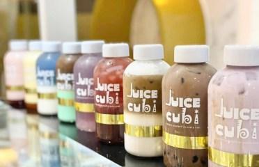 Juice Cubi – N. Roxas-Banawe Branch