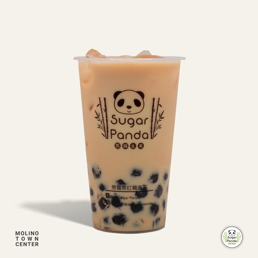 Classic Milktea - Sugar Panda MTC